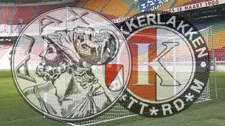 Pronostico Ajax-Feyenoord 02-04-17