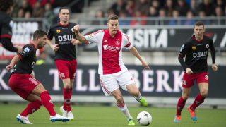Pronostico Excelsior-Ajax 19-03-17