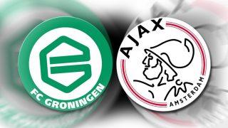 Pronostico Groningen-Ajax 05-03-17