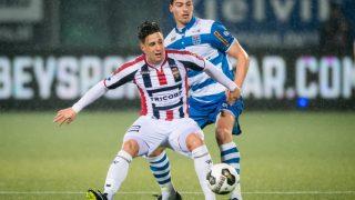 Pronostico Willem II-Zwolle 12-03-17