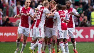Pronostico Ajax-Copenhagen 16-03-17