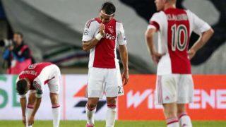 Pronostico Copenaghen-Ajax 09/03/17