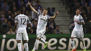 Pronostico Juventus-Porto 14-03-17