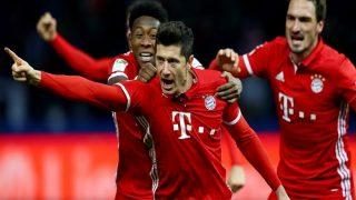 Pronostico Borussia Monchengladbach-Bayern Monaco 19/03/17