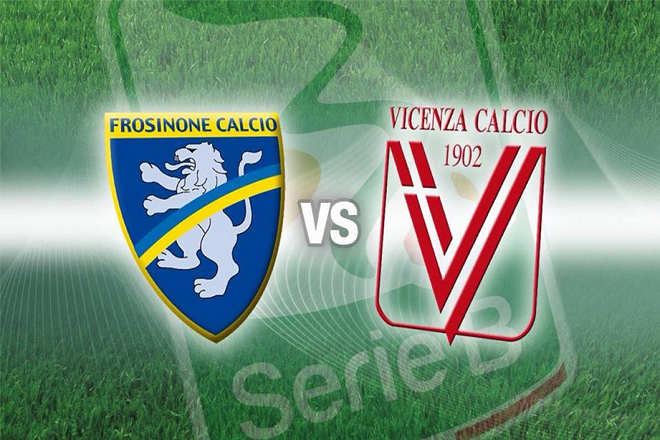 Pronostico Frosinone-Vicenza
