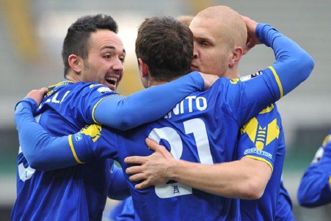 Pronostico Hellas Verona-Ascoli