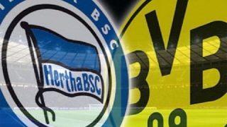 Pronostico Herta Berlino-Borussia Dortmund 11/03/2017