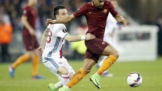Pronostico Roma-Lione 16-03-17