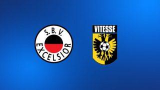 Pronostico Excelsior-Vitesse 15-04-17