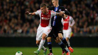 Pronostico Ajax-Heerenveen 16 -04-17