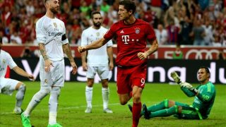 Pronostico Bayern-Real Madrid 12/04/17