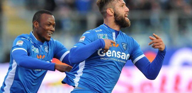 Pronostico Empoli-Sassuolo 30-04-17