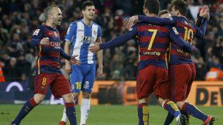 Pronostico Espanyol-Barcellona 29-04-17