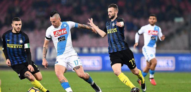 Pronostico Inter-Napoli 30-04-17
