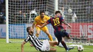 Pronostico Juventus-Barcellona 11-04-17