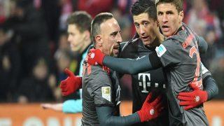 Pronostico Bayern Monaco-Magonza 22/04/17