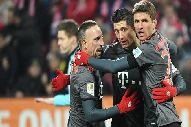 Pronostico Bayern Monaco-Magonza