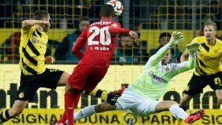 Pronostico Borussia Dortmund-Colonia 17/09/17