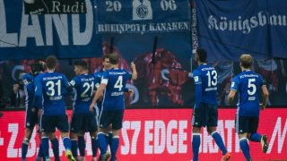 Pronostico Schalke04-Lipsia 23/04/2017