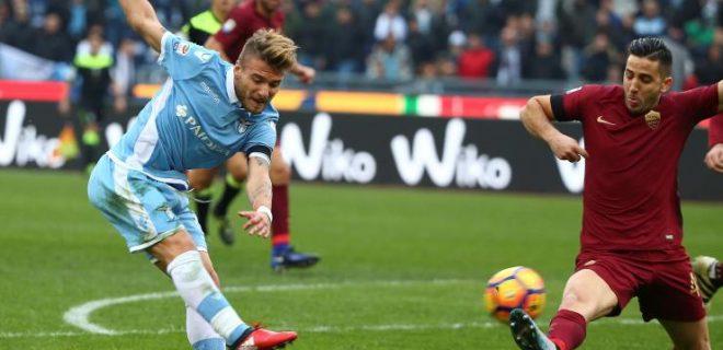 Pronostico Roma-Lazio 30/04/17