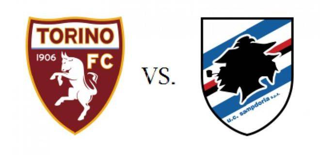 Pronostico Torino-Sampdoria 29/04/17
