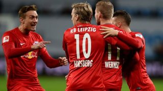 Pronostico RB Lipsia-Bayer Leverkusen 08/04/17