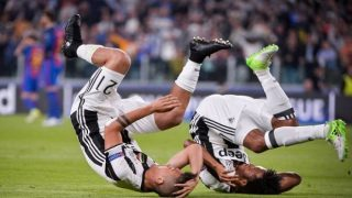 Pronostico Monaco-Juventus 03-05-17