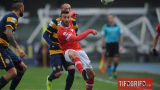 Pronostico Perugia-Verona 25/04/17