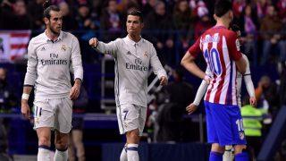 Pronostico Real Madrid-Atletico Madrid 02-05-17