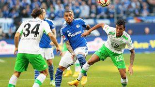 Pronostico Schalke 04-Wolfsburg 08/04/17