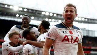 Pronostico Tottenham-Bournemouth 15-04-17