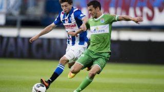 Pronostico Zwolle-Heerenveen 07-05-17