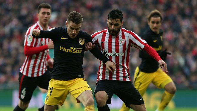 Atletico Madrid - Athletic Bilbao