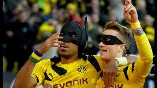 Pronostico B.Dortmund-Werder Brema 20/05/17