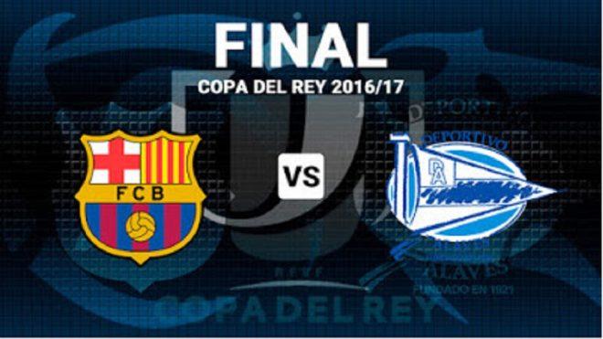 Barcellona - Alaves