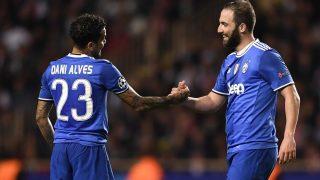 Pronostico Juventus-Monaco 09-05-17