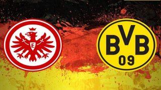 Pronostico Eintracht Francoforte-Borussia Dortmund 27/05/17