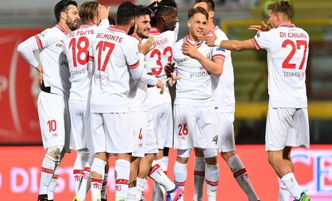 Pronostico Perugia-Benevento