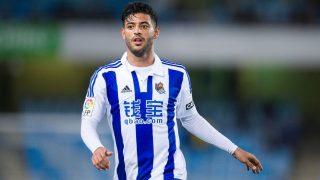 Pronostico Real Sociedad-Malaga 14-05-17