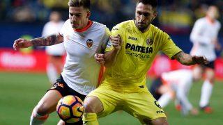Pronostico Valencia-Villarreal  21-05-17