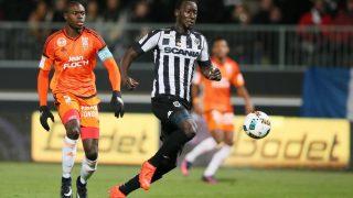 Pronostico Lorient-Angers 06/05/17
