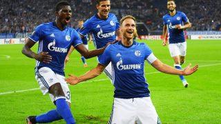 Pronostico Schalke-Amburgo 13/05/17