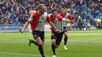 Pronostico Feyenoord-Vitesse 05/08/17