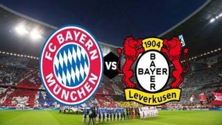 Pronostico Bayern Monaco-Bayer Leverkusen 18/08/17