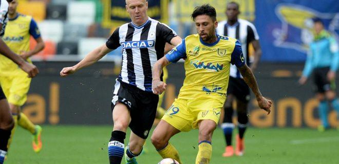 Pronostico Udinese-Chievo 20-08-17