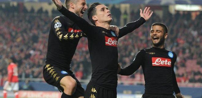 Pronostico Hellas Verona-Napoli 19/08/17