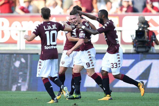 Benevento - Torino