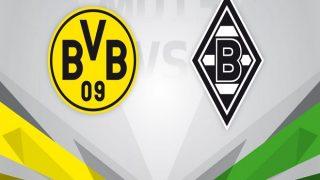 Pronostico Borussia Dortmund-Borussia Monchengladbach 23/09/17