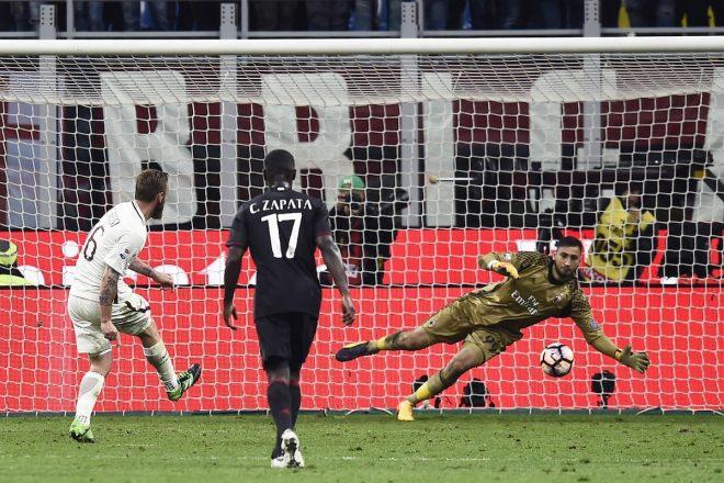 Milan- AS Roma