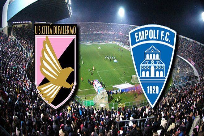 Pronostico Palermo-Empoli